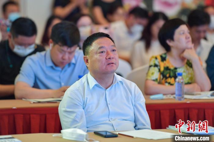40多家浙江企业赴琼考察 盼共享自贸港发展新机遇