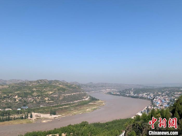 """山西柳林: 28万亩红枣林助""""沿黄""""村民破解致富""""密码"""""""