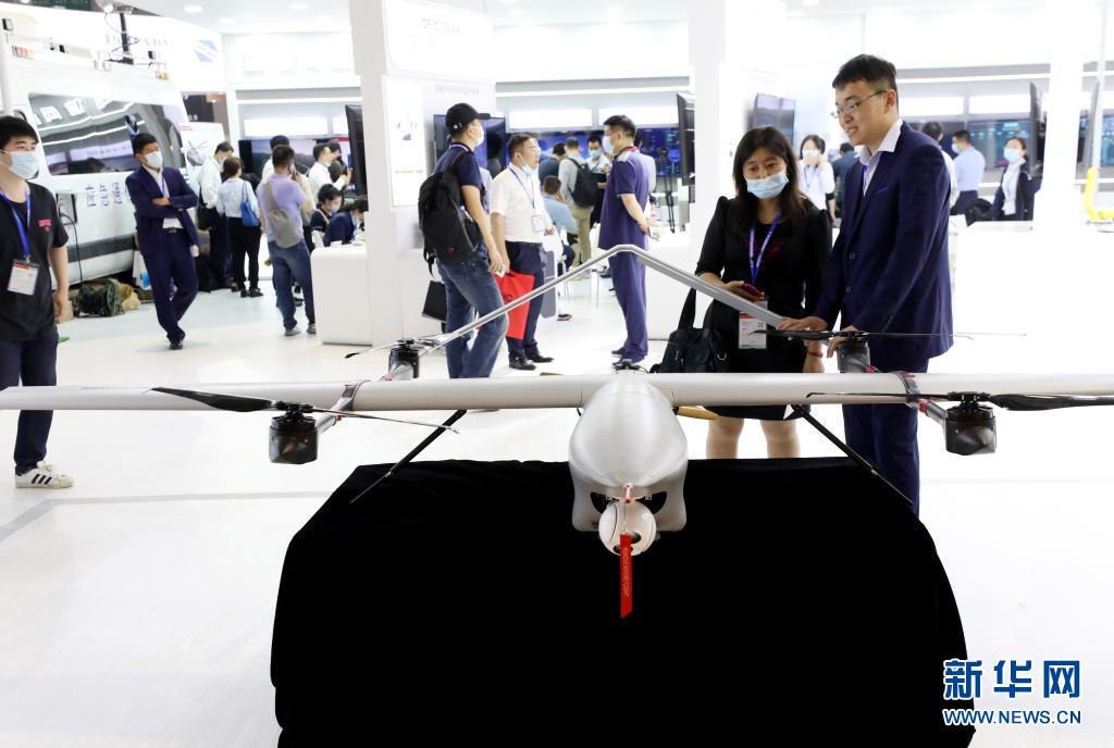 首届长三角国际应急减灾和救援博览会上海开幕[组图]