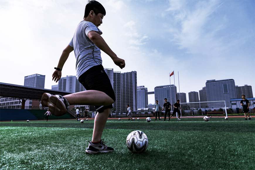 合肥高新区获批国家级体育产业示范基地